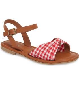 MIA Neala Bow Sandal